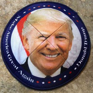 כיפה טראמפ Trump